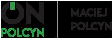 ON Polcyn Maciej Polcyn Logo